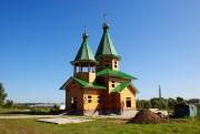 Скала. Николая Чудотворца (строящаяся), церковь