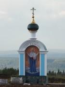 Усть-Кишерть. Покрова Пресвятой Богородицы, часовня