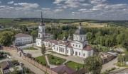 Калужской иконы Божией Матери женский монастырь - Калуга - г. Калуга - Калужская область