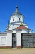 Калуга. Калужской иконы Божией Матери женский монастырь