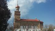 Жамбул (Богородицкое). Михаила Архангела, церковь