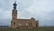 Неизвестная церковь - Дербисек (Тоболино, Константиновка) - Туркестанская область - Казахстан