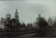 Смолдеярово. Казанской иконы Божией Матери (старая), церковь
