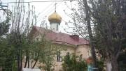 Церковь Николая Чудотворца - Джизак - Узбекистан - Прочие страны