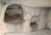 Пашабаг, долина. Симеона Столпника, церковь