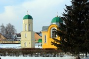 Лида. Сергия Радонежского, церковь