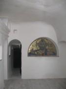 Святогорск. Успенская Святогорская лавра. Пещерная церковь Рождества Иоанна Предтечи