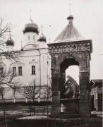 Брянск. Петро-Павловский монастырь. Церковь Илии Пророка