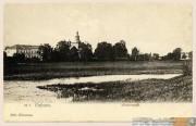 Слуцкий Троицкий монастырь - Слуцк - Слуцкий район - Беларусь, Минская область