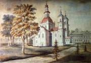 Слуцкий Свято-Троицкий монастырь - Слуцк - Слуцкий район - Беларусь, Минская область