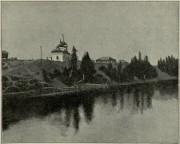 Церковь Сошествия Святого Духа - Леуши - Кондинский район - Ханты-Мансийский автономный округ