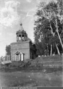 Куйбышев (Каинск). Духа Святого Сошествия, церковь