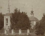 Церковь Параскевы Пятницы - Муром - Муромский район и г. Муром - Владимирская область