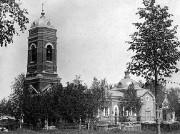 Церковь Всех Святых - Муром - Муромский район и г. Муром - Владимирская область