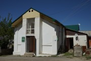 Гуниб. Георгия Победоносца, церковь
