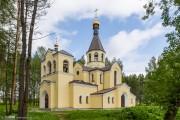 Никульское. Николая Чудотворца, церковь