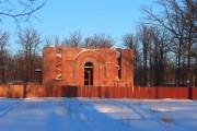 Котовск. Рождества Христова (строящаяся), церковь
