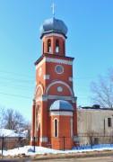 Мичуринск. Новомучеников и исповедников Церкви Русской, часовня