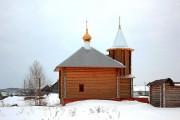 Неизвестная часовня - Кильмезь - Кильмезский район - Кировская область