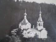Ленина им., посёлок. Рождества Христова, церковь