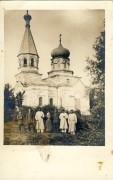 Серпц. Николая Чудотворца, церковь
