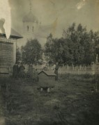 Великий Двор. Александра Невского, церковь