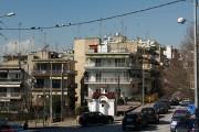 Салоники (Θεσσαλονίκη). Неизвестная часовня