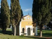 Салоники (Θεσσαλονίκη). Лазаря Четверодневного, церковь