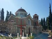 Салоники (Θεσσαλονίκη). Параскевы Пятницы, церковь