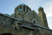 Велико-Тырново. Рождества Пресвятой Богородицы (новый), кафедральный собор