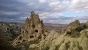 Гёреме. Монастырский комплекс в Гёреме