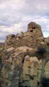 Монастырский комплекс в Гёреме - Гёреме - Турция - Прочие страны