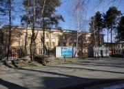 Церковь Димитрия Донского - Новосибирск - г. Новосибирск - Новосибирская область