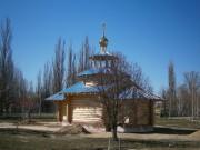Храм-часовня Луки (Войно-Ясенецкого) - Луганск - г. Луганск - Украина, Луганская область