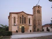 Крестена. Неизвестная церковь