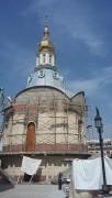 Ташкент. Неизвестная часовня