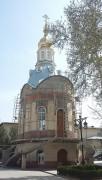Неизвестная часовня - Ташкент - Узбекистан - Прочие страны