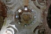 Юренёво (Наташино). Троицы Живоначальной, церковь