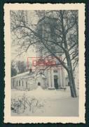 Церковь Григория Богослова - Подберезье - Новгородский район - Новгородская область