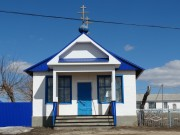 Церковь Воздвижения Креста Господня - Воздвиженка - Хайбуллинский район - Республика Башкортостан