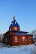 Воробьевка. Михаила Архангела, церковь