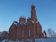 Барнаул. Михаила Архангела, церковь