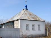 с.Кобылки. Михаила и Феодора Черниговских, церковь