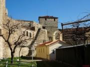 Салоники (Θεσσαλονίκη). Агиос Элефтериос, церковь