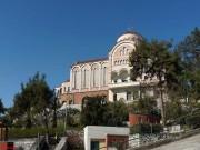 Салоники (Θεσσαλονίκη). Теодора (новая), церковь