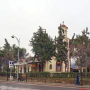 Салоники (Θεσσαλονίκη). Константина и Елены, церковь