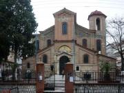 Салоники (Θεσσαλονίκη). Иоанна Златоуста, церковь