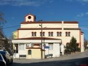 Салоники (Θεσσαλονίκη). Космы и Дамиана, церковь