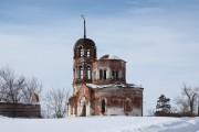 Иванково. Николая Чудотворца, церковь