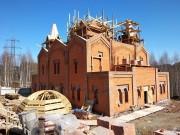Церковь Матроны Московской - Нижний Новгород - г. Нижний Новгород - Нижегородская область